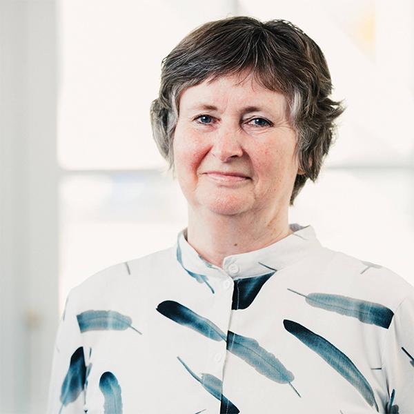 Anne Marie Dahl