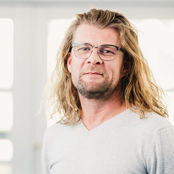 Jacob Dahl Thomsen