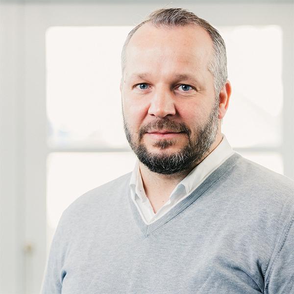 Jesper Lindkvist Clausen