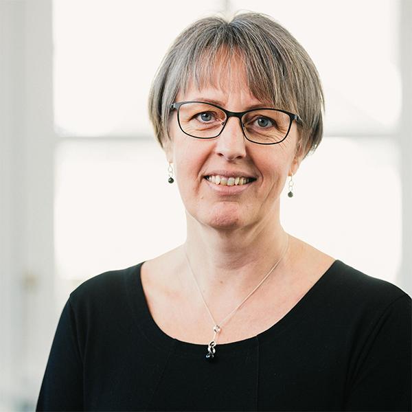 Lillian Nørskov Nielsen