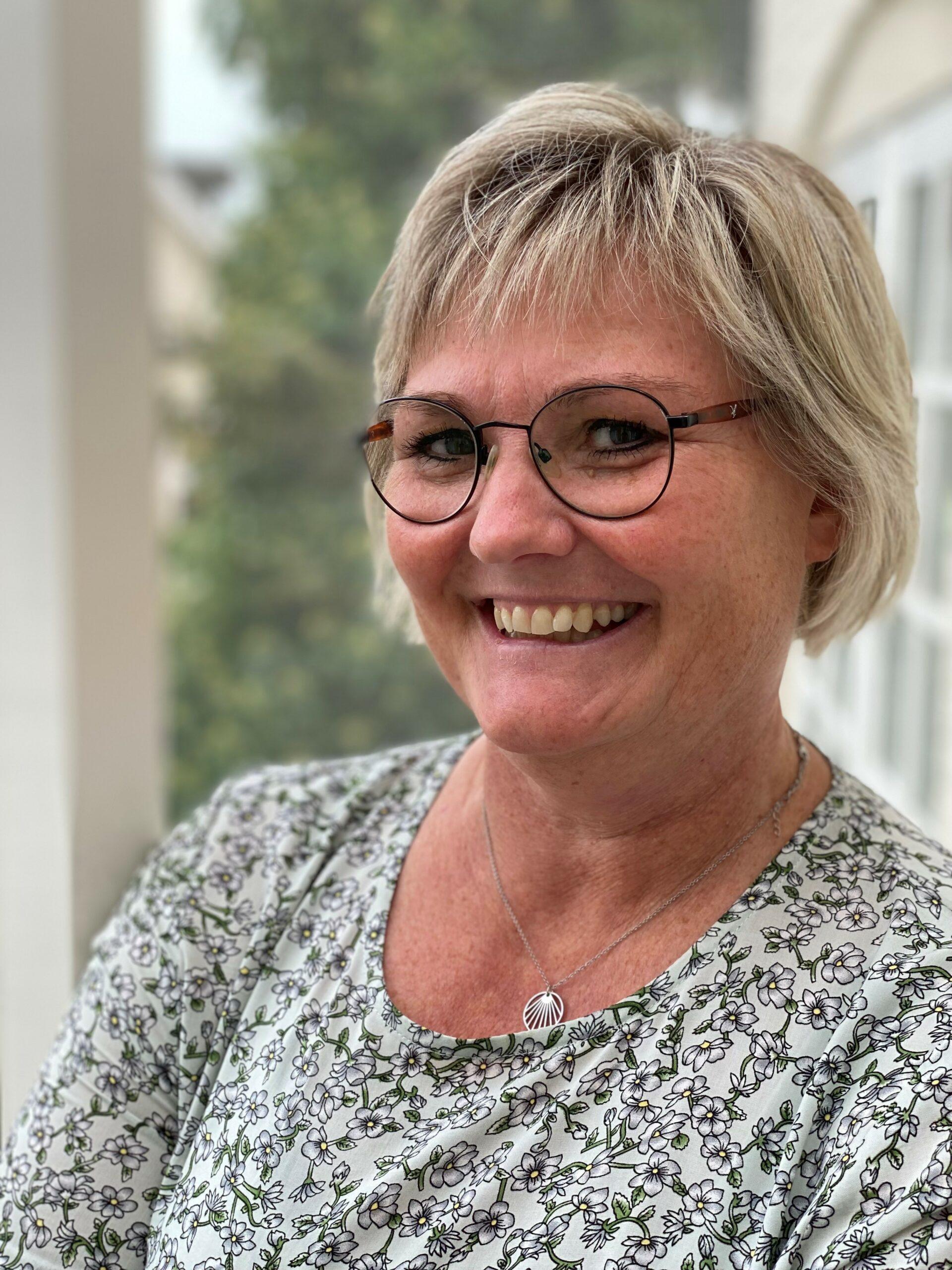 Lisbeth Lundsgaard